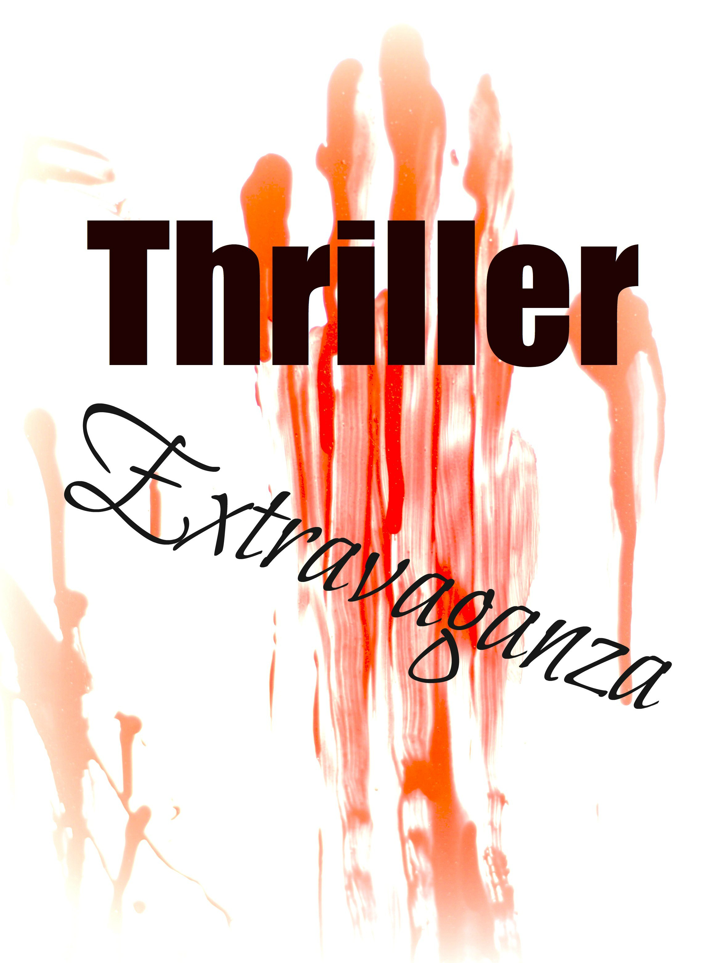 Writing a thriller