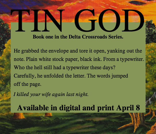 Tin God Teaser 3