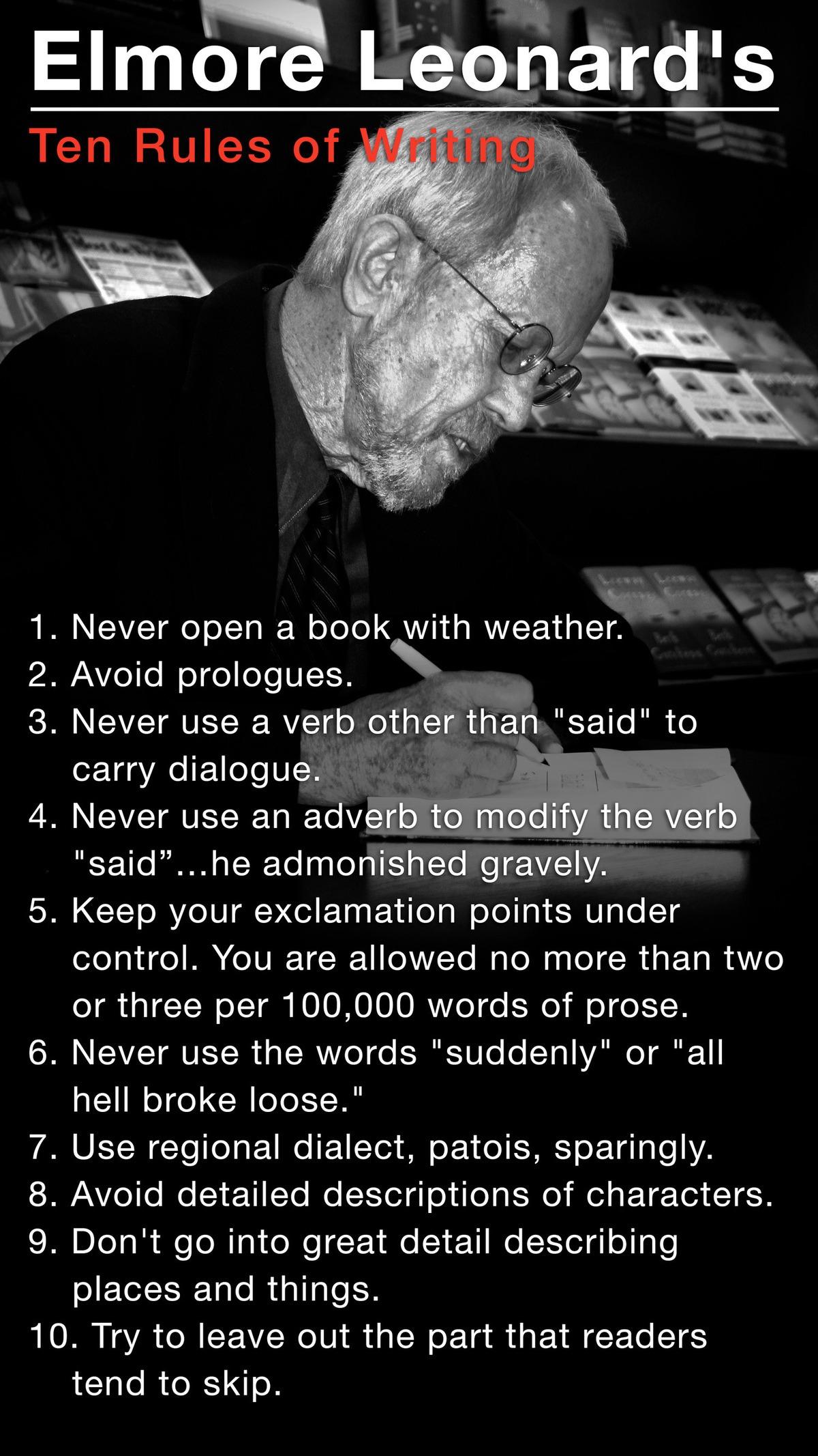 elmore-Leonards-ten-rules-of-writing