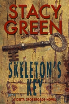 Skeleton's Key by Author Stacy Green