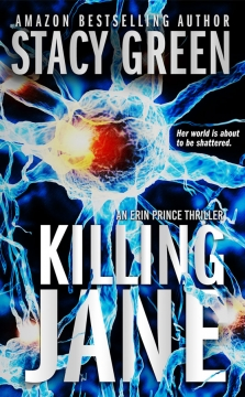 Killing Jane by Stacy Green