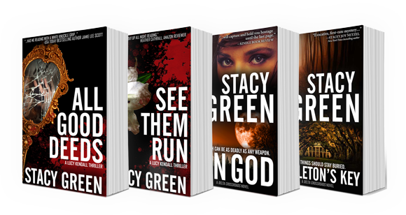Free Starter Library - Stacy Green