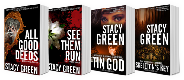 Exclusive Free Starter Set - Stacy Green