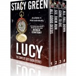 Lucy: The Complete Lucy Kendall Series